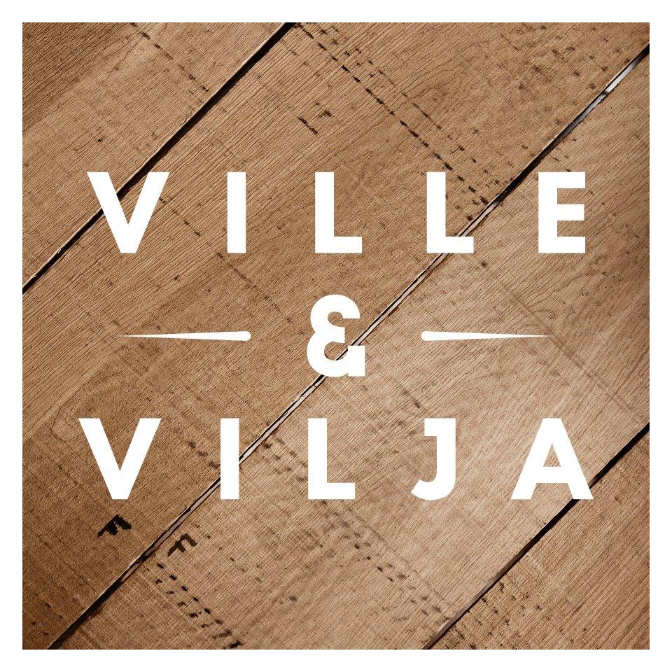 Ville & Vilja